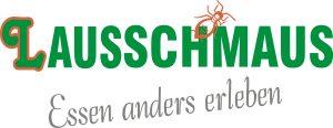 Lausschmaus Logo